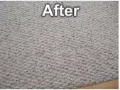 Carpet Repairs After