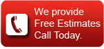 We Provide Free Estimates