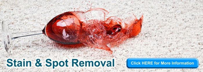 Stain and Spot Removal Madison WI