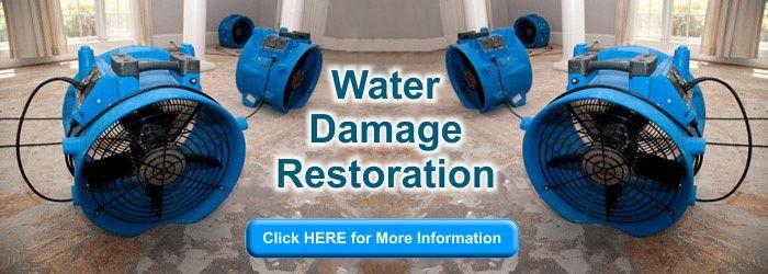 Water Damage Restoration Madison WI