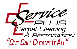 Service PLUS | Madison, WI Logo
